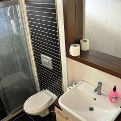 Отель MTM Plus Konaklama Мерсин ванная фото 2