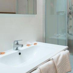 Hotel Posta 77 Сан-Джорджо-ин-Боско ванная фото 2