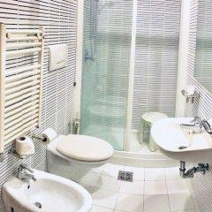 Отель Martello Италия, Маргера - 1 отзыв об отеле, цены и фото номеров - забронировать отель Martello онлайн ванная фото 2