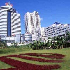 Отель Ming Wah International Convention Centre Шэньчжэнь фото 9