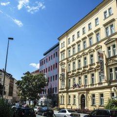 Hotel Galileo Prague фото 5