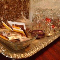 Elif Star Cave Hotel гостиничный бар