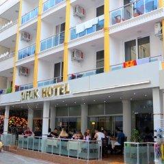 Ufuk Hotel Силифке бассейн фото 2
