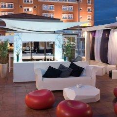 Отель NH Collection A Coruña Finisterre Испания, Ла-Корунья - отзывы, цены и фото номеров - забронировать отель NH Collection A Coruña Finisterre онлайн фото 2