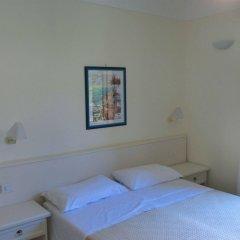 Отель A Casa Dei Nonni Италия, Равелло - отзывы, цены и фото номеров - забронировать отель A Casa Dei Nonni онлайн комната для гостей фото 4
