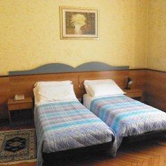 Отель Gran Sasso Милан комната для гостей фото 5