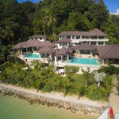 Отель Stunning Oceanview Villa Taipan Таиланд, пляж Панва - отзывы, цены и фото номеров - забронировать отель Stunning Oceanview Villa Taipan онлайн пляж