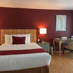 Отель Alteza Polanco Мехико комната для гостей фото 2