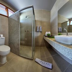 Tabaobí Smart Hotel ванная
