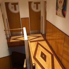Отель Terrace Lisbon Hostel Португалия, Лиссабон - отзывы, цены и фото номеров - забронировать отель Terrace Lisbon Hostel онлайн сейф в номере