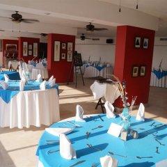 Отель San Marino Vallarta Centro Beach Front Пуэрто-Вальярта помещение для мероприятий
