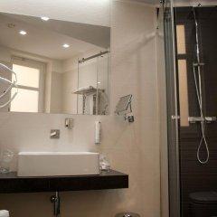 Отель Best Western Ai Cavalieri Hotel Италия, Палермо - 2 отзыва об отеле, цены и фото номеров - забронировать отель Best Western Ai Cavalieri Hotel онлайн ванная фото 2