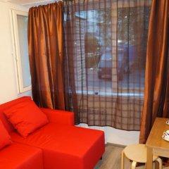 Апартаменты Optima Apartments Avtozavodskaya Москва фото 27