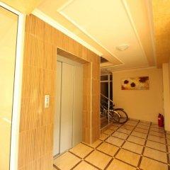 Отель Menada VIP Zone Солнечный берег интерьер отеля