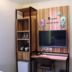 Tokidoki Popup Hotel удобства в номере