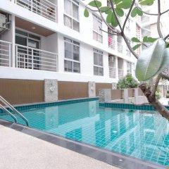 Апартаменты Comfy King Studio Бангкок с домашними животными
