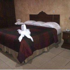 Hotel Cibeles La Ceiba Луизиана Ceiba комната для гостей фото 2
