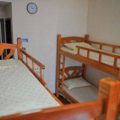 Yi Jia Ren Hostel комната для гостей фото 3