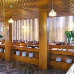 A&Em Corner Sai Gon Hotel спа