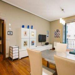 Отель Apartamentos San Marcial 28 Испания, Сан-Себастьян - отзывы, цены и фото номеров - забронировать отель Apartamentos San Marcial 28 онлайн фото 32