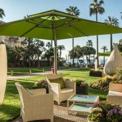 Le Grand Hotel Cannes Канны фото 5