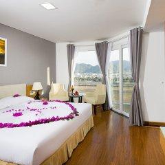 Отель Dendro Gold Нячанг комната для гостей фото 5
