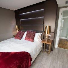 Отель Art Santander Испания, Сантандер - отзывы, цены и фото номеров - забронировать отель Art Santander онлайн комната для гостей