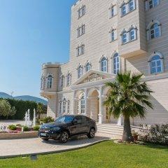 Отель Belagrita Албания, Берат - отзывы, цены и фото номеров - забронировать отель Belagrita онлайн парковка