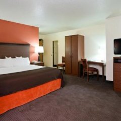Отель AmericInn by Wyndham Mora фото 8