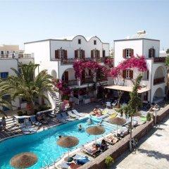 Отель Kafouros Hotel Греция, Остров Санторини - отзывы, цены и фото номеров - забронировать отель Kafouros Hotel онлайн фото 8