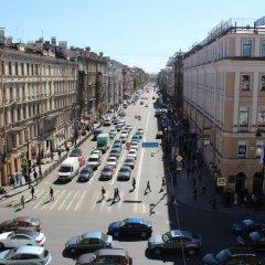 Гостиница Lopatin Nevsky 100 фото 3