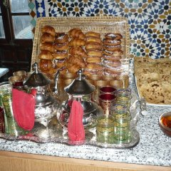 Отель Continental Марокко, Танжер - отзывы, цены и фото номеров - забронировать отель Continental онлайн фото 10
