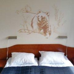 Отель Kirkenes Hotel Норвегия, Киркенес - отзывы, цены и фото номеров - забронировать отель Kirkenes Hotel онлайн комната для гостей