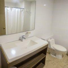 Отель On Vacation Blue Cove All Inclusive Колумбия, Сан-Андрес - отзывы, цены и фото номеров - забронировать отель On Vacation Blue Cove All Inclusive онлайн ванная фото 2