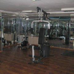 Miroglu Hotel фитнесс-зал