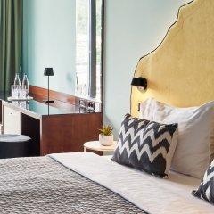 Отель Queen Of Montenegro Рафаиловичи удобства в номере фото 2