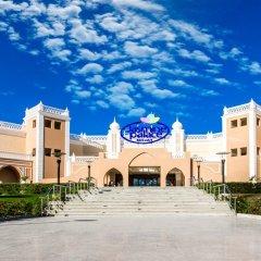 Отель Jasmine Palace Resort парковка