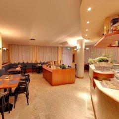 Отель Appartamenti Rosa Абано-Терме питание