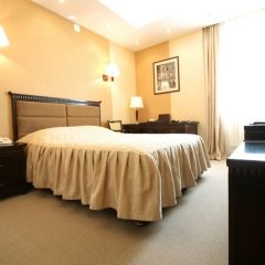 Отель Атлаза Сити Резиденс Екатеринбург комната для гостей фото 11