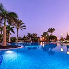 Отель Barcelo Fuerteventura Thalasso Spa Коста-де-Антигва бассейн