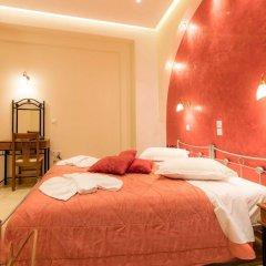 Отель Amerisa Suites Греция, Остров Санторини - отзывы, цены и фото номеров - забронировать отель Amerisa Suites онлайн спа фото 2