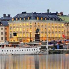 Отель Scandic Gamla Stan Стокгольм фото 3
