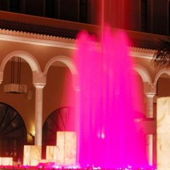 Отель Gran Melia Palacio De Isora Resort & Spa Алкала сауна