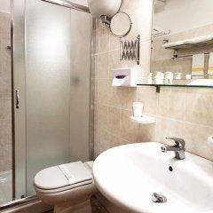 Отель Valemare Италия, Тропея - 1 отзыв об отеле, цены и фото номеров - забронировать отель Valemare онлайн ванная