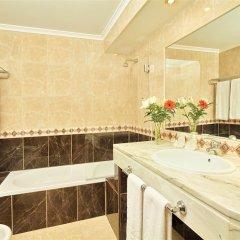 Отель Baia Grande Португалия, Албуфейра - отзывы, цены и фото номеров - забронировать отель Baia Grande онлайн ванная фото 2