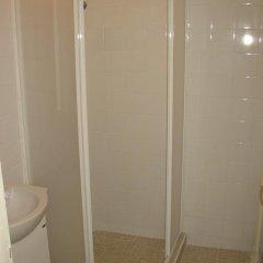 Отель Kokob Hostel Болгария, Пловдив - отзывы, цены и фото номеров - забронировать отель Kokob Hostel онлайн ванная фото 2