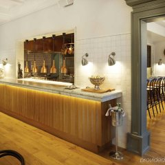 Hotel Pulitzer Amsterdam гостиничный бар