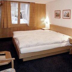 Отель Helvetia Швейцария, Церматт - отзывы, цены и фото номеров - забронировать отель Helvetia онлайн комната для гостей