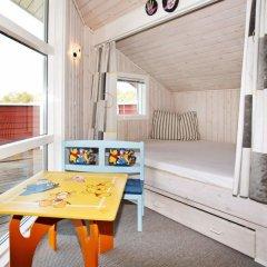 Отель Bork Havn Хеммет детские мероприятия