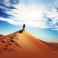 Отель Haven La Chance Desert Hotel Марокко, Мерзуга - отзывы, цены и фото номеров - забронировать отель Haven La Chance Desert Hotel онлайн фитнесс-зал